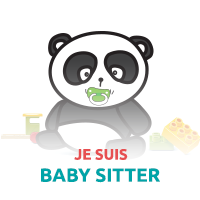 Je suis baby-sitter